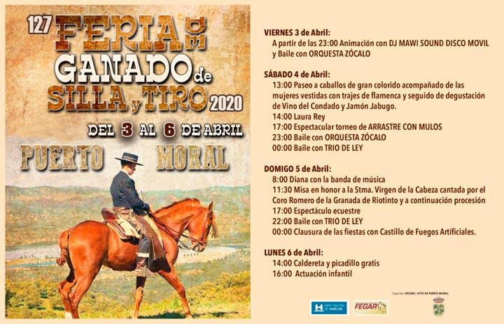 127 FERIA DE GANADO DE SILLA Y TIRO